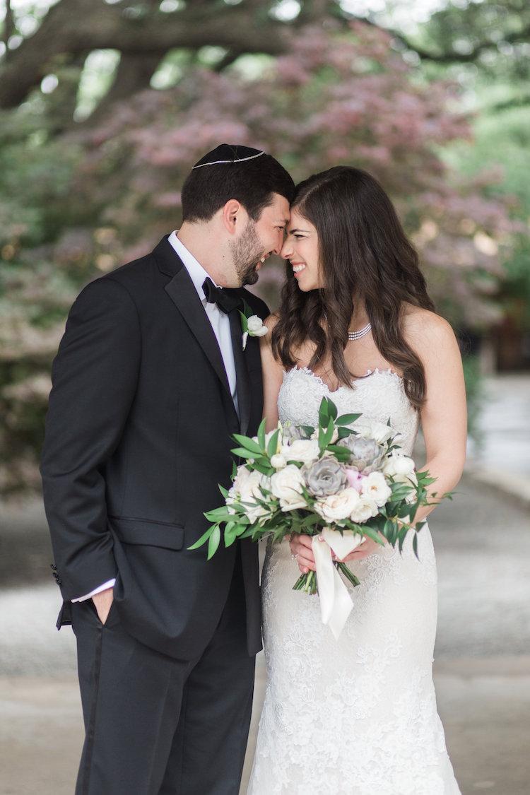 Rachman Wedding Couple