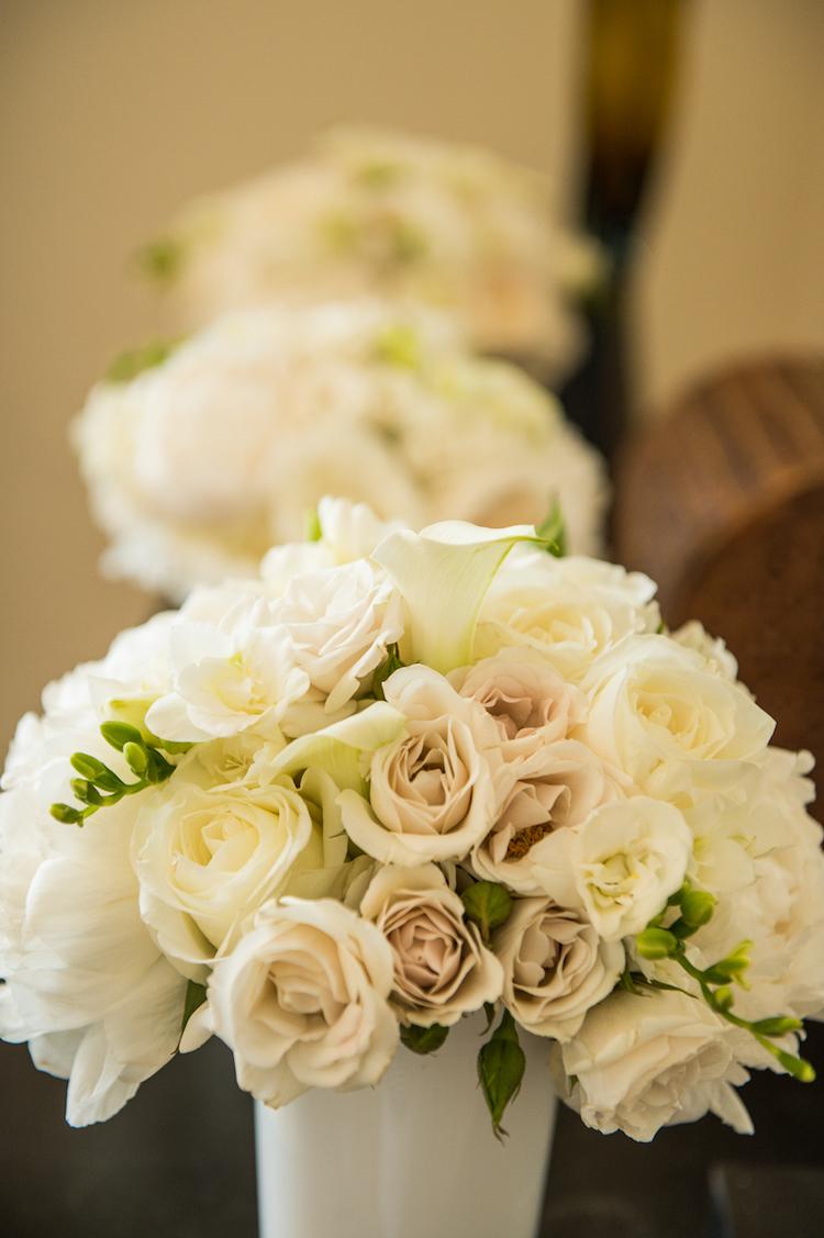 Zale / Wedding Bouquets