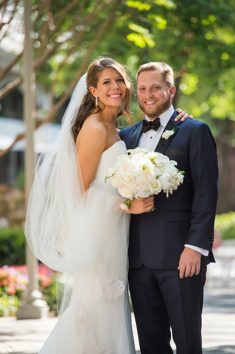 Zale / Bride and Groom