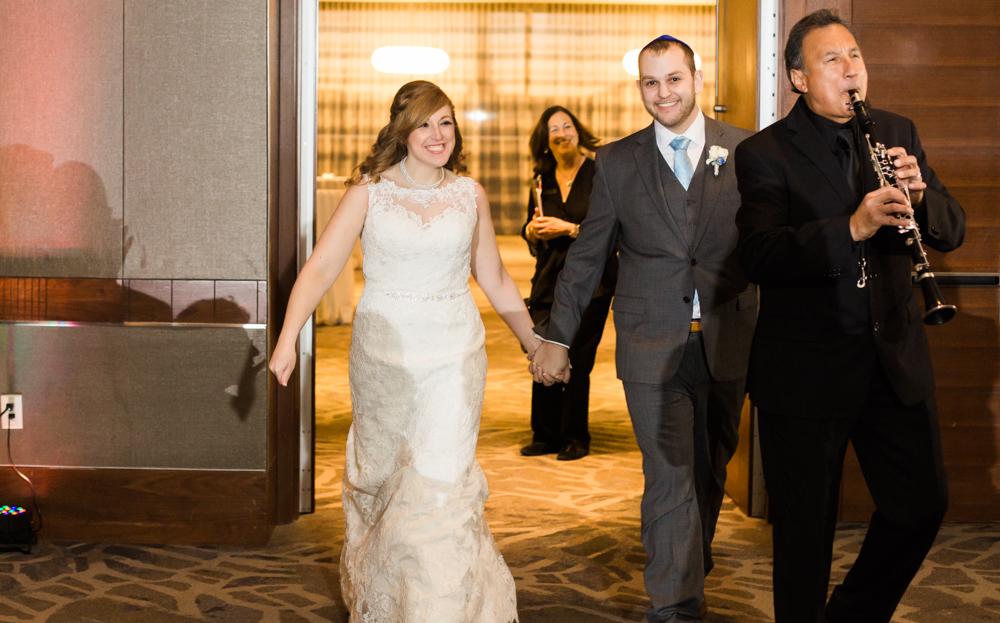Matisoff Wedding