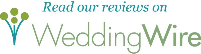 We Like Our New WeddingWire Review!