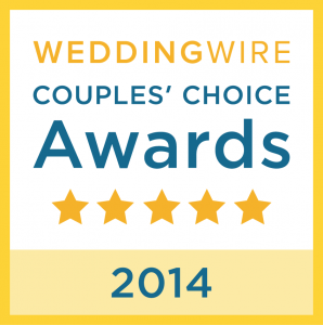 Couples Choice Badge 2014