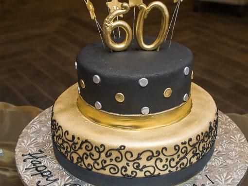 Eli's 60th 3