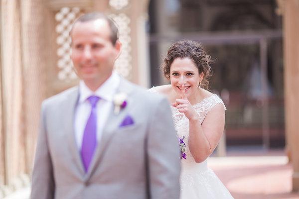 Cohen Wedding 1