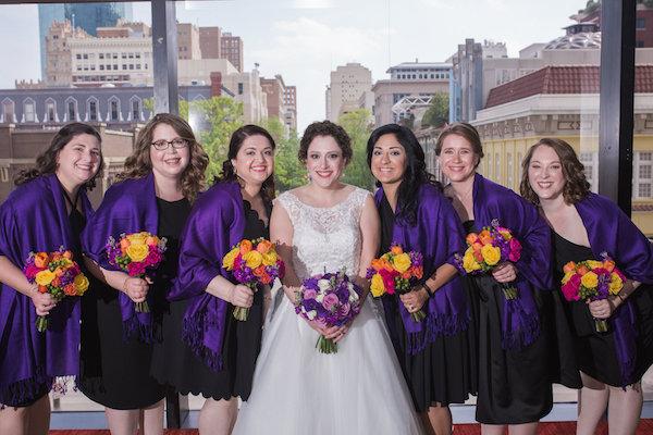 Cohen Wedding 2