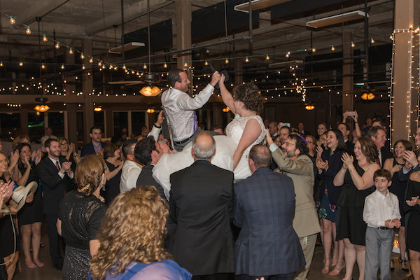 Cohen Wedding 14