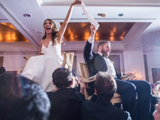Carolyn and Nat, wedding at the Crescent Hotel