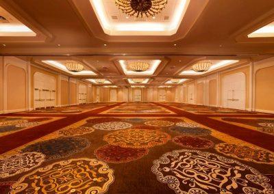 Omni Mandolay Los Colinas ballroom