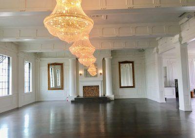 The Mason Ballroom