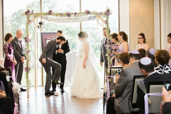 PLANNING A JEWISH WEDDING – WHAT YOU NEED TO KNOW